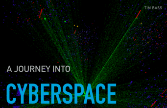 A Journey Into Cyberspace by Tim Bass