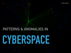 Patterns & Anomalies in Cyberspace by Tim Bass