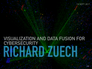 Visualization and Data Fusion for Cybersecurity